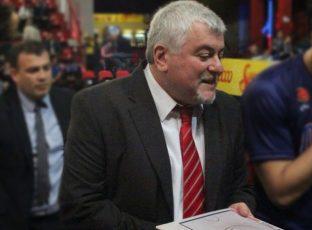 Demti es el nuevo entrenador del Celeste