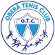 Logo Oberá Tenis Club